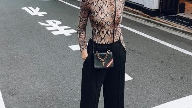 Bayan Palazzo pantolon Bu modeller 2020 sonbahar kış trendleri arasında