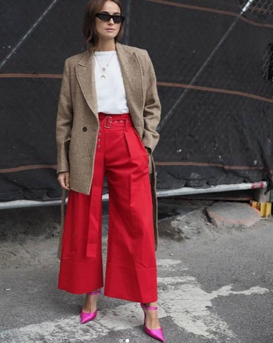 culottes pantolonlar 2020