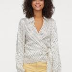 HM sonbahar bluz modelleri 2020