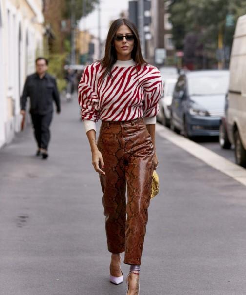 kadın sonbahar kış modası 2020