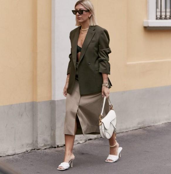 kadınlar için sokak modası stilleri 2020