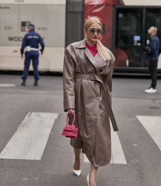 kış sokak modası kombin 2020