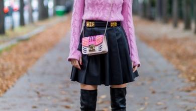 Photo of Kısa Pileli Etekler: Bu modeller 2019 2020 sonbahar kış sezonunda moda dönüşünü kutluyor