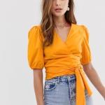Mango bluz modelleri 2020