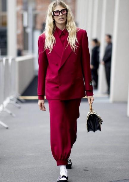 Milano sonbahar kış moda haftası 2020