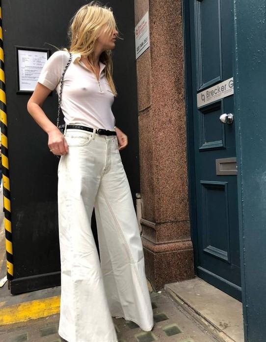 Palazzo kot pantolon modelleri 2020