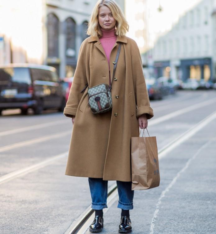 Palto trendleri 2019 2020 Bu modeller her kadının dolabında olmalı