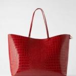 Sonbahar 2019 2020 Zara çanta modelleri