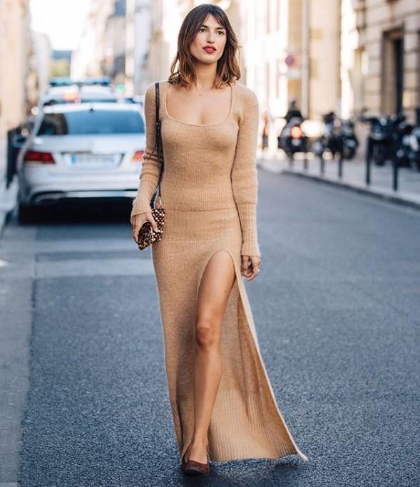 sonbahar elbise modelleri 2020 2021 (2)