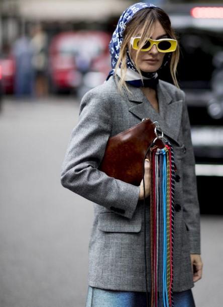 sonbahar kış 2020 sokak modası