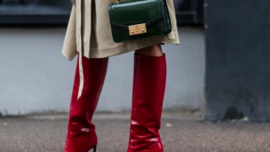 Photo of Bu sonbahar ve kış aylarında uzun çizme nasıl giyilir