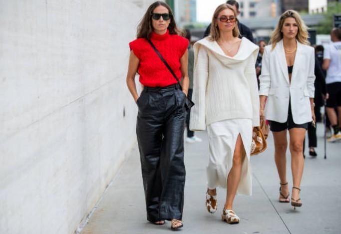 sonbahar kış bayan deri pantolonlar 2020