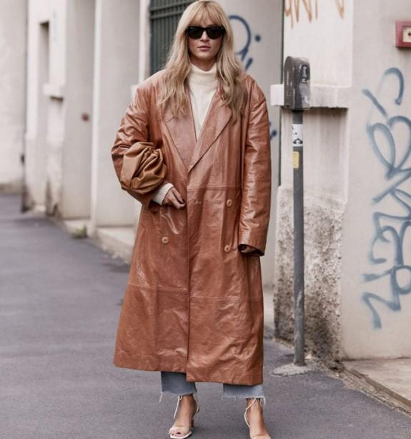 sonbahar kış modası sokak stilleri 2020