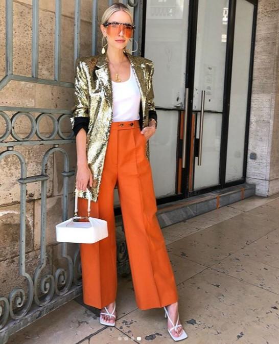 Sonbahar Kış Palazzo Pantolon Modelleri 2020