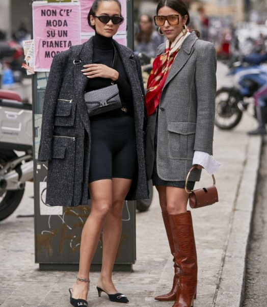 sonbahar kış sokak modası 2020 21