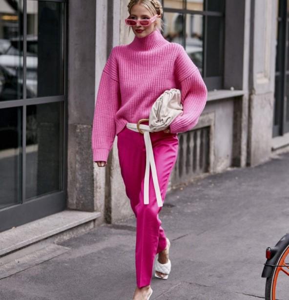 sonbahar kış sokak modası stilleri 2020