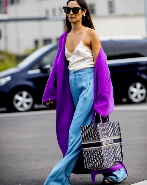 sonbahar kış sokak modası trendler 2020