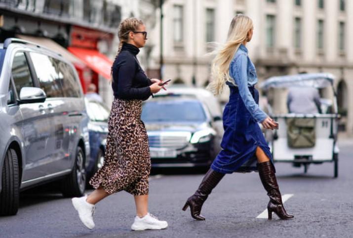 sonbahar sokak modası stilleri 2019 2020 (1)
