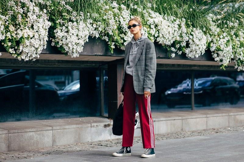 sonbahar sokak modası stilleri 2019 2020 (2)