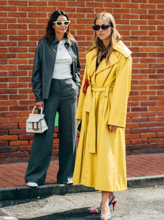 sonbahar sokak modası stilleri 2019 2020 (5)