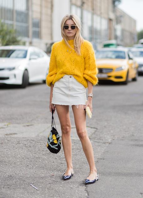 sonbahar sokak modası stilleri 2019 2020 (7)