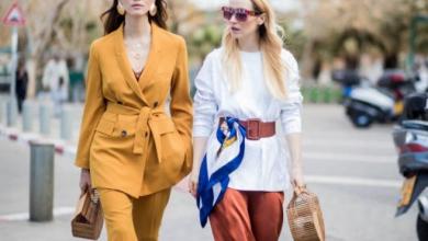 Photo of Sonbahar sokak modası 2019 2020 : En havalı kombinler