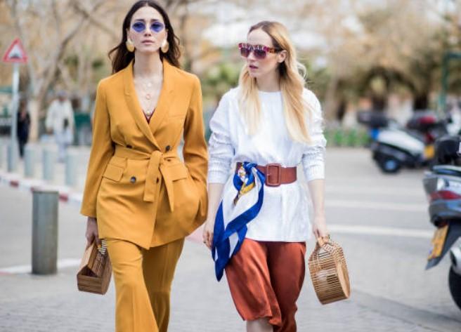 sonbahar sokak modası stilleri 2019 2020 (8)