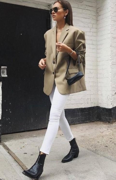 sonbahar sokak modası stilleri 2019 2020 (9)