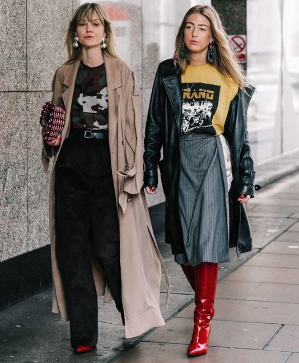 trend paltolar 2020