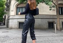Photo of Zara sonbahar kış bayan pantolon modelleri 2020