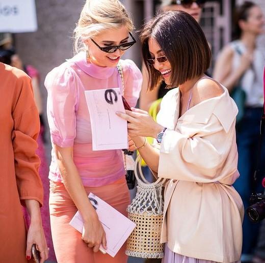 zara hm mango sonbahar bluz modelleri 2019 2020