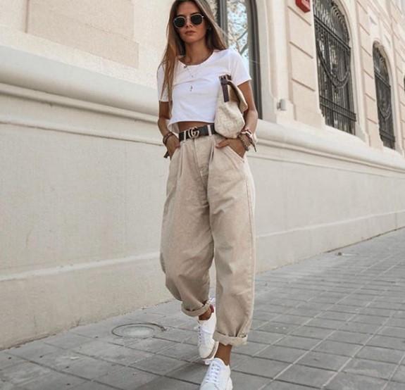 Zara pantolon modelleri 2020