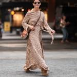 Kışlık Maksi Elbiseler 2020 Bunlar H & M, Zara 'nın en güzel modelleri