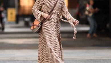 Photo of Kışlık Maksi Elbiseler 2020: Bunlar H & M, Zara 'nın en güzel modelleri