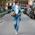 Minyon Tipli ve kısa boylu kadınlar için kot pantolon modelleri