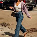Minyon Tipli ve kısa boylu kadınlar nasıl kot pantolon seçmeli