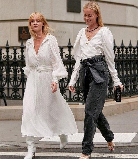 Balon kot pantolon modelleri 2019 2020