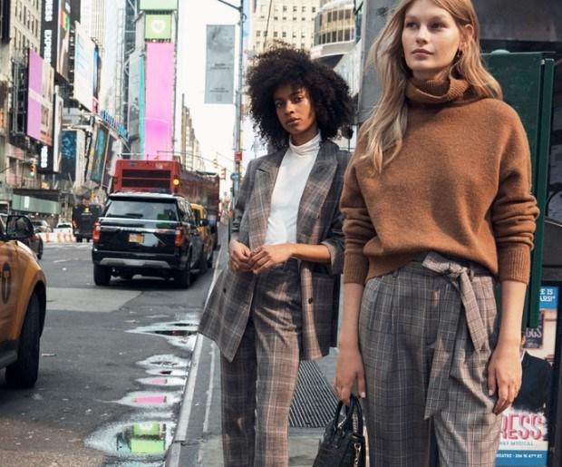 H & M'de ofis kombini için 5 zarif trend parça