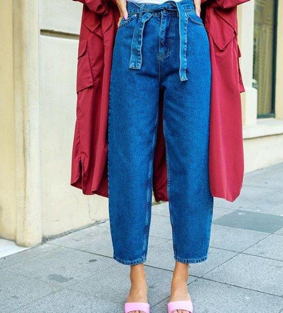 hımbıl kot pantolon trendleri 2020