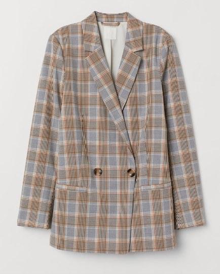 hm sonbahar kış blazer ceketler 2019 2020