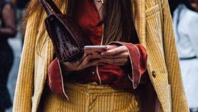 Photo of Şimdi kadife ceketler moda