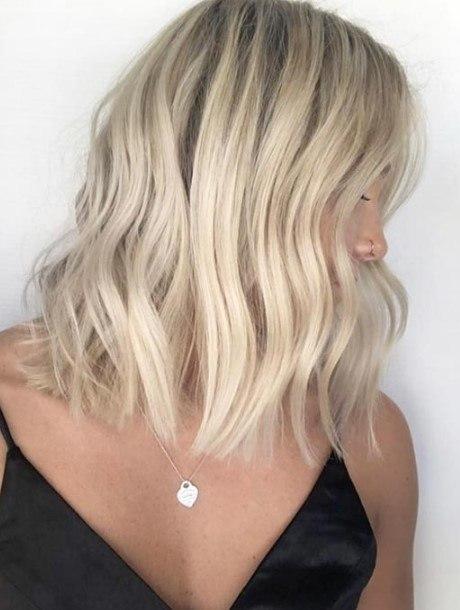 lob saç kesimi modelleri 2019 20