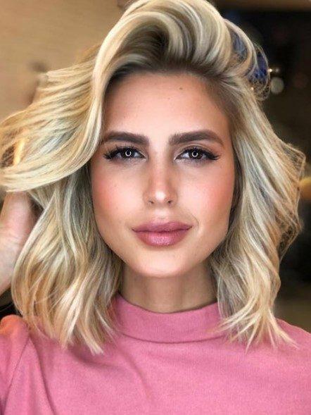 lob saç modelleri 2020 21