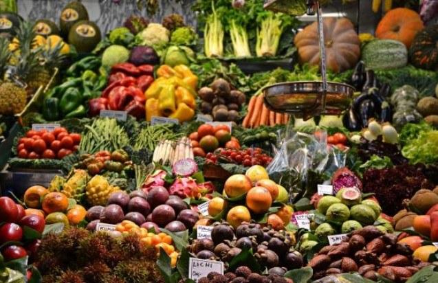 Metabolizmayı hızlandıran sebzeler 2020