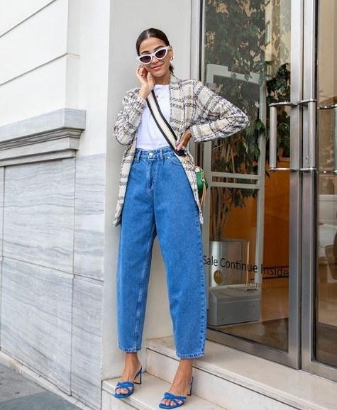 sonbahar kış kot pantolon trendleri 2019 2020