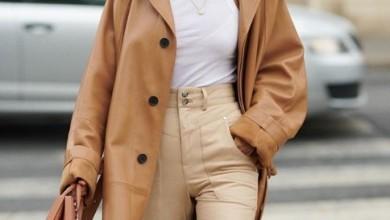 Photo of Uzun deri ceketler ve paltolar bu sonbahar için harika