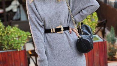 Photo of Rahat Moda Trendi: Kış sezonunun en güzel örgü elbiseleri