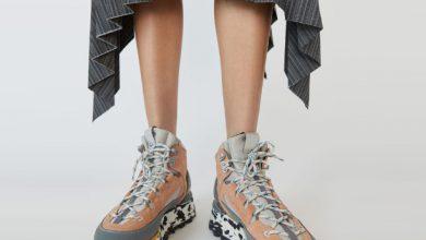 Photo of 2020 Kış için Spor ayakkabılar