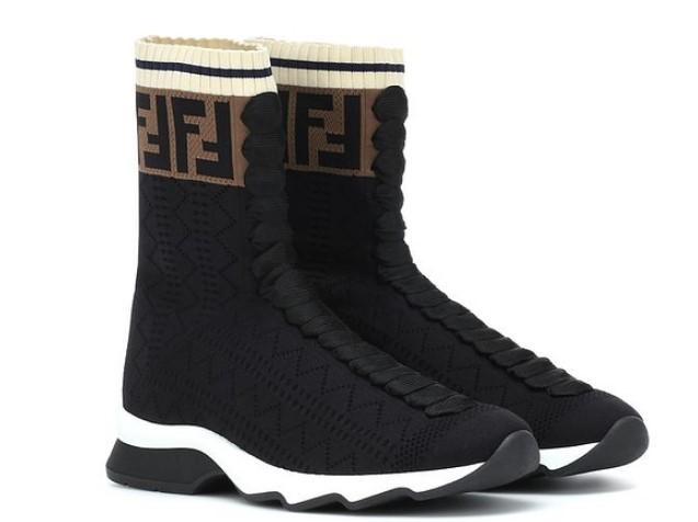2020 kış örgü spor ayakkabılar