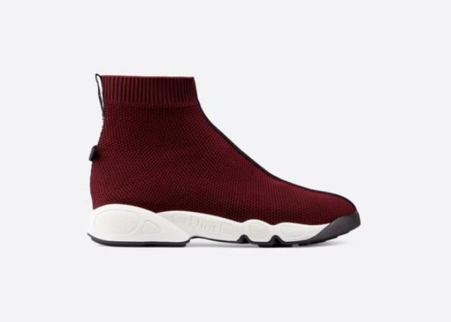 2020 kış triko spor ayakkabılar